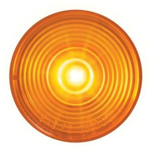 2″ Highway Single LED Light