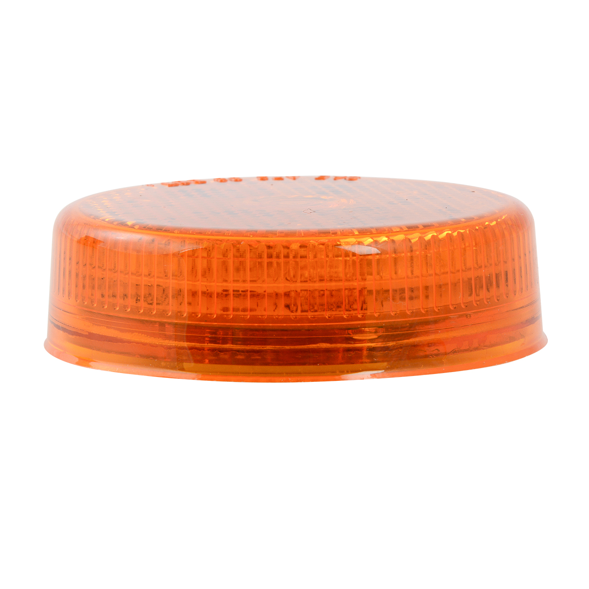 "76970 2-1/2"" Reflector Style LED Light in Amber/Amber"