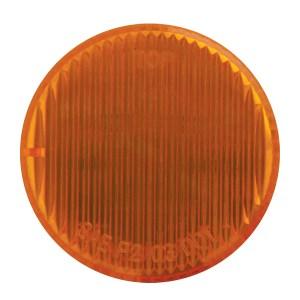 """79280 2"""" Fleet LED Marker Light in Amber/Amber"""