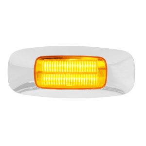 3-1/2″ Rectangular Prime LED Marker Light