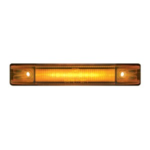 Thin Line Wide Angle Surface Mount LED Marker Light