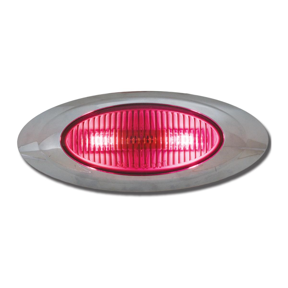 #77644 Plug In Y2K Marker Purple Light - 2 Bulbs