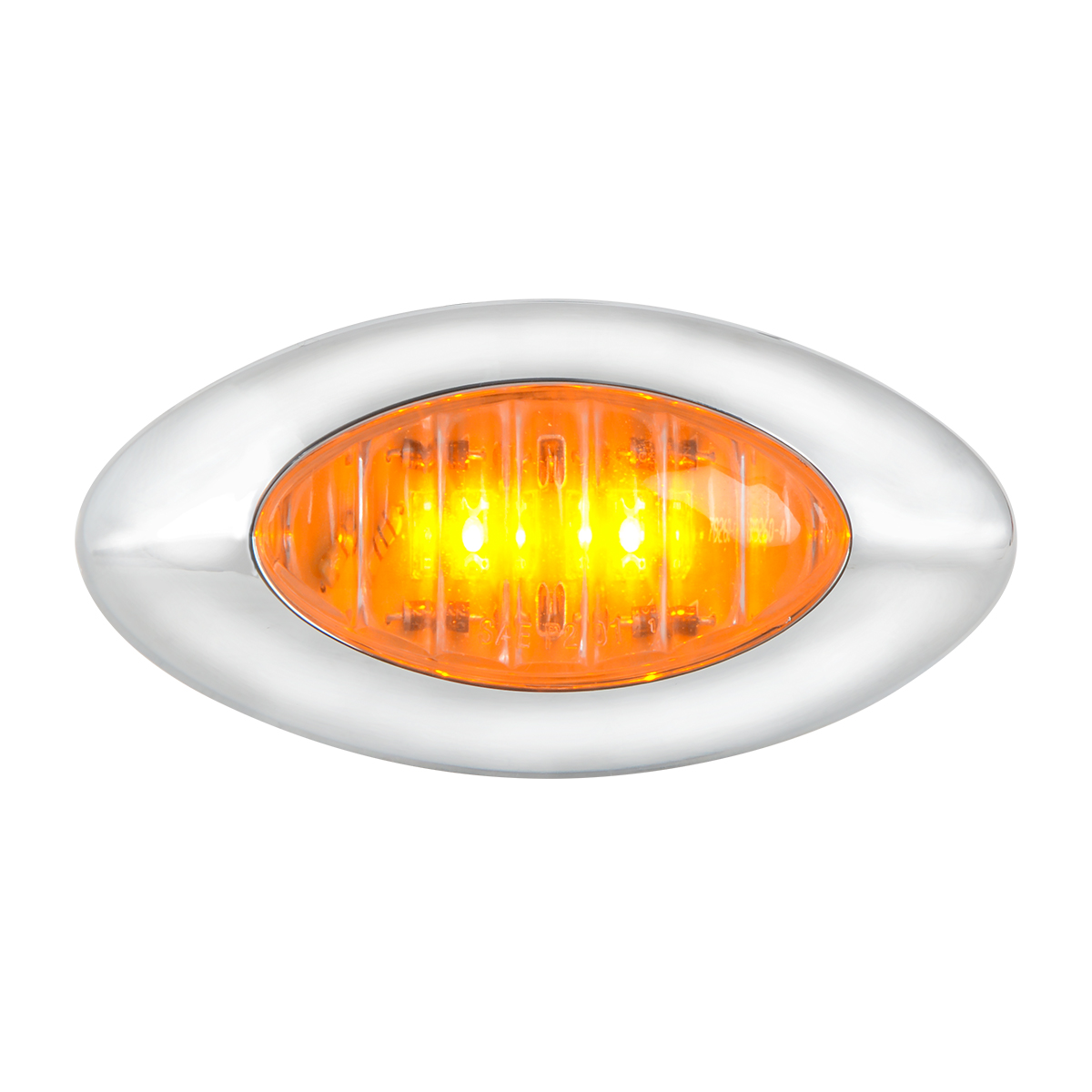 79250 Plug In Small Y2K LED Marker Light