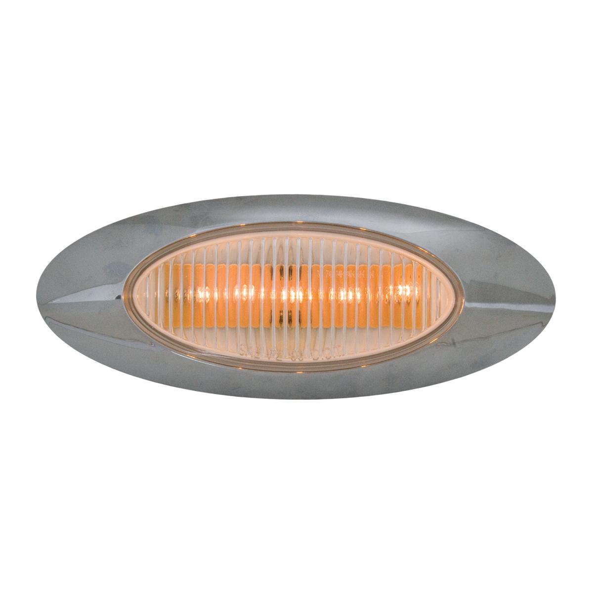 #79462 Plug In Y2K Marker Clear Light - 5 Bulbs
