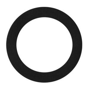 Dome Light Lens Adapter/Grommet