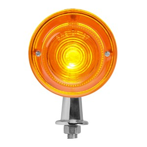 Tanker Pedestal Turn/Marker Lights