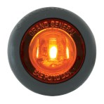 1-1/4″ Dia. Dual Function LED Light with Grommet