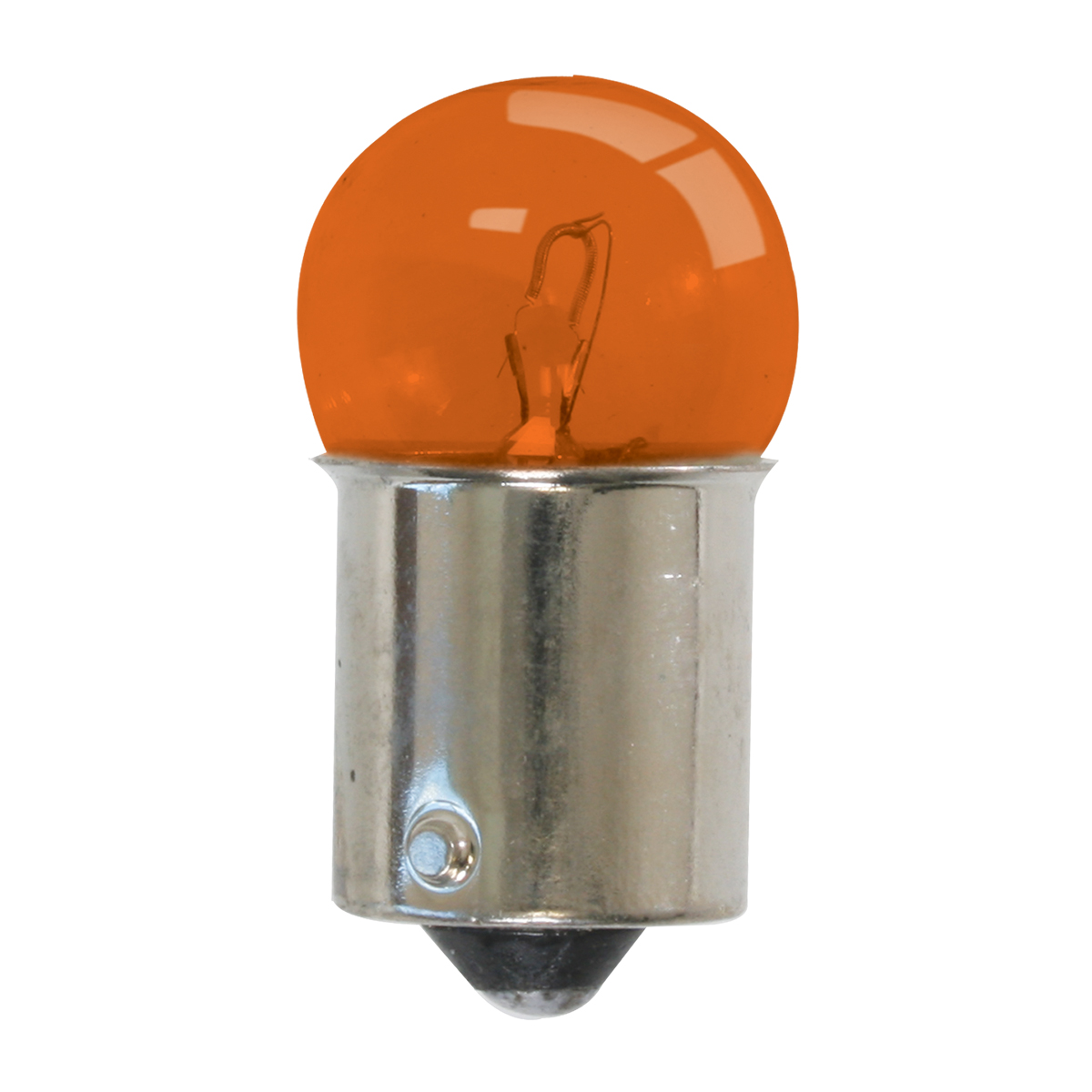 #79150 Miniature Replacement #97 Amber Light Bulb
