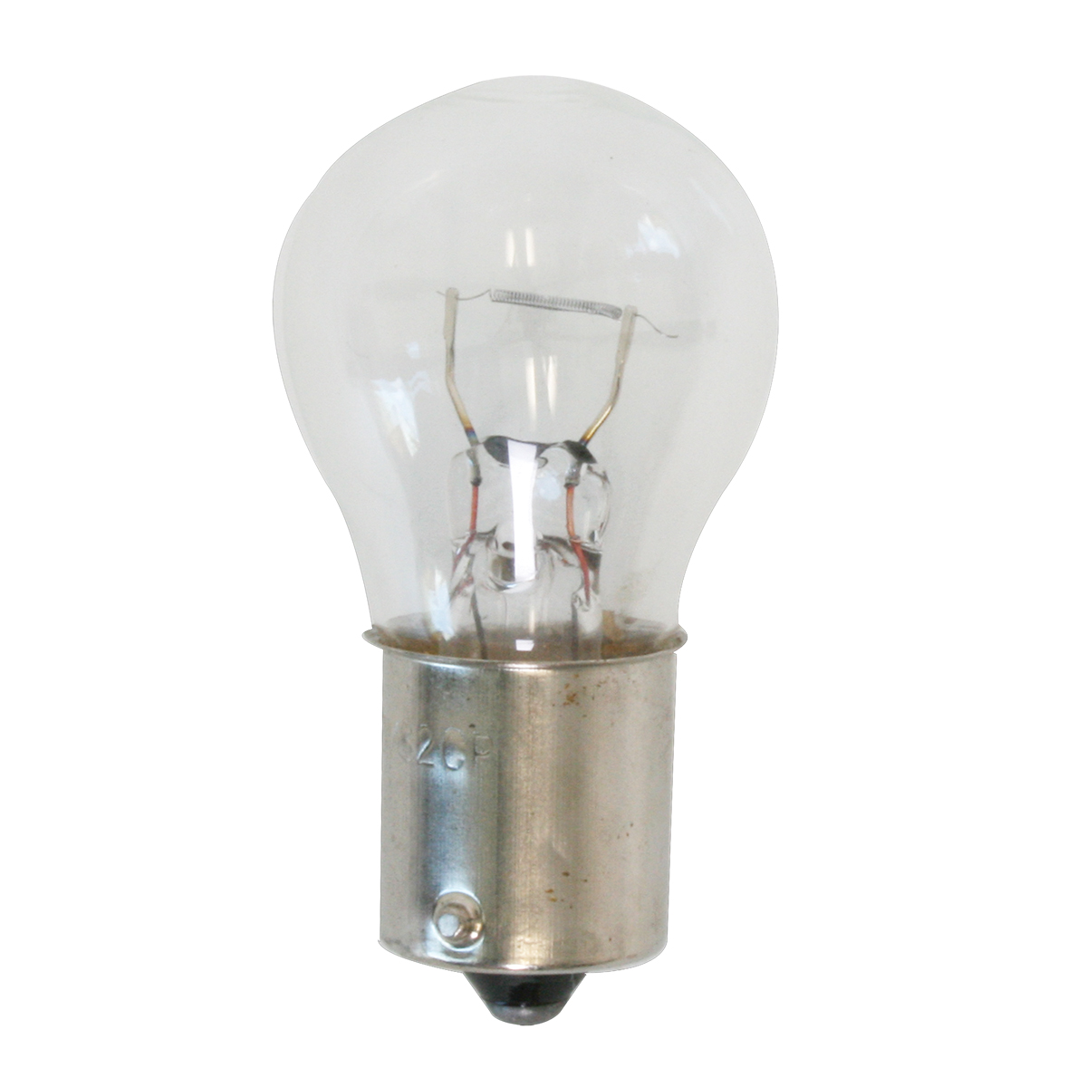 #80586 Miniature Replacement #1156 Clear Light Bulb