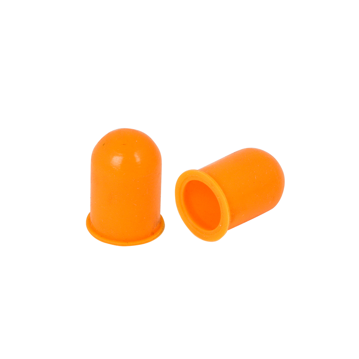 #81270 Small Bulb Cover - Amber