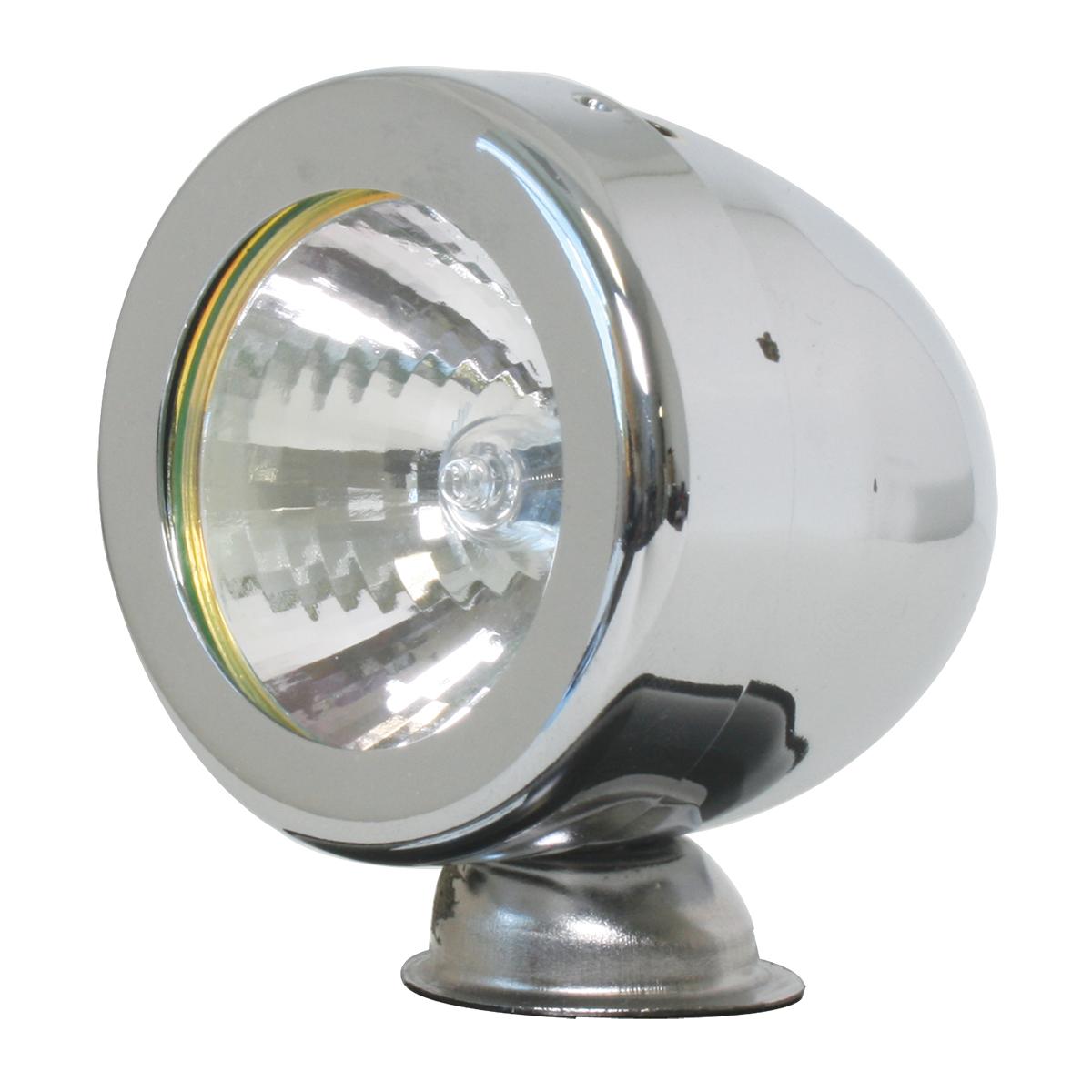 #81532 Mini Fog Light Assembly - Clear
