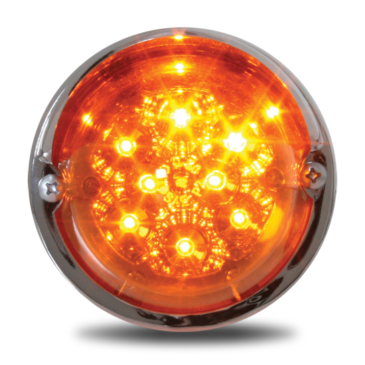 Amber/Amber Cab Spyder LED Marker Light