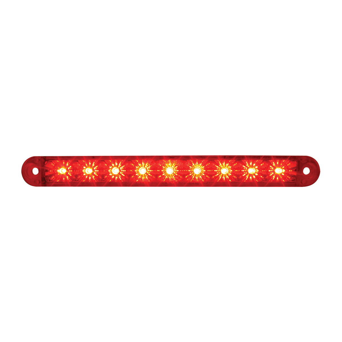 "76142 6.5"" Flush Mount LED Light Bar"