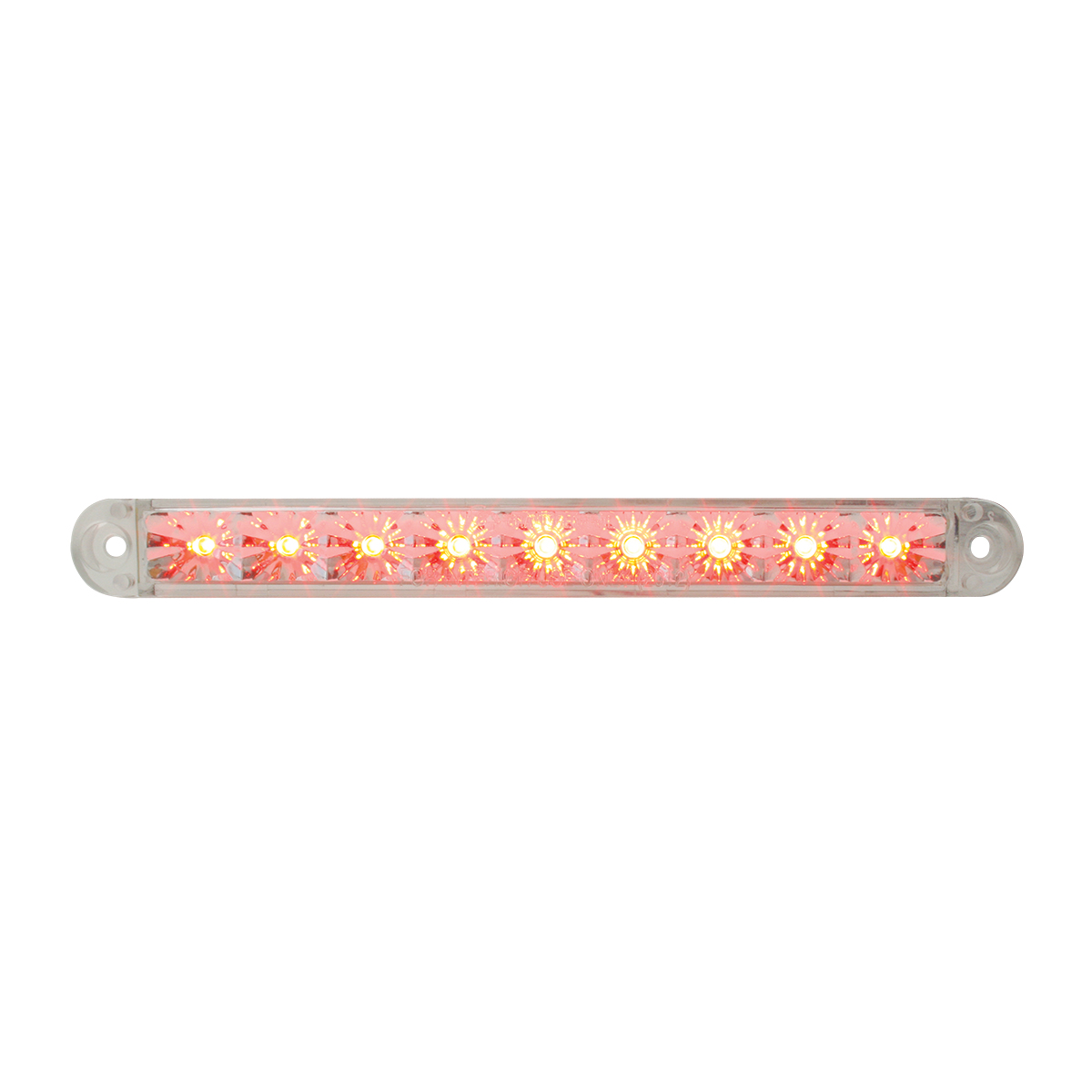 "76143 6.5"" Flush Mount LED Light Bar"