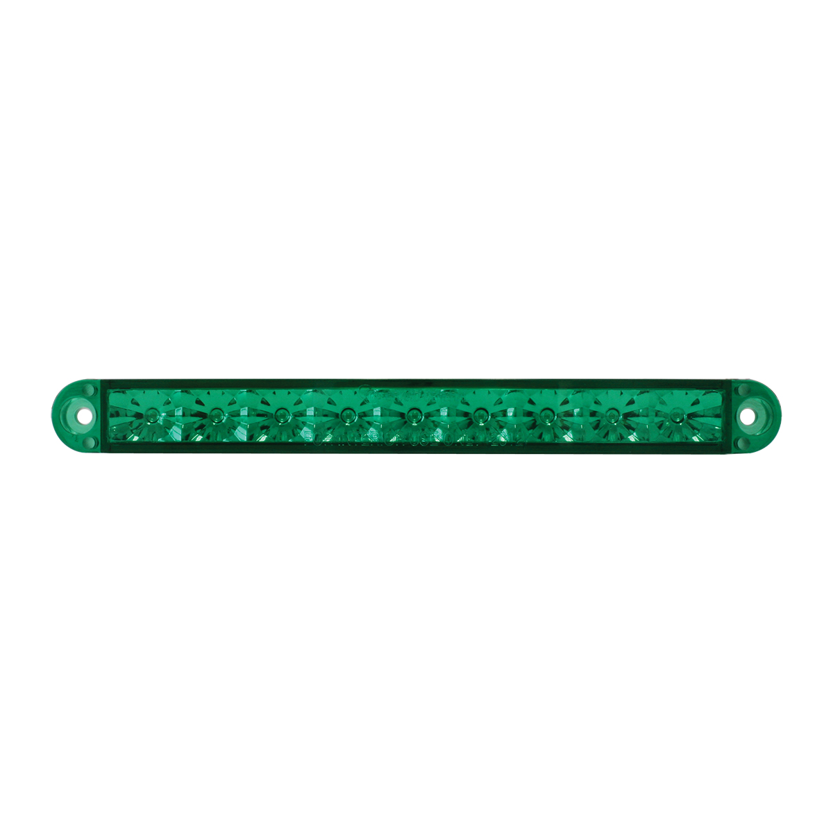 "76146 6.5"" Flush Mount LED Light Bar"