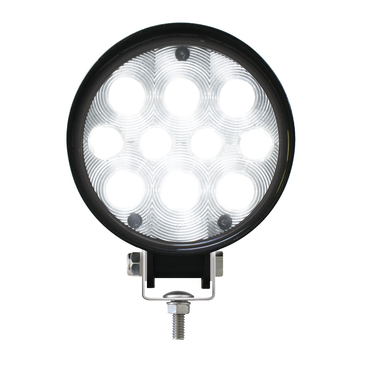 76353 Large High Power LED Work Light