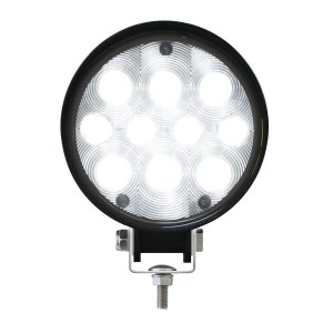 Large High Power LED Work Lights