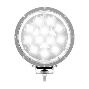 Extra Large High Power LED Work/Spot/Aux/Driving/Position Light