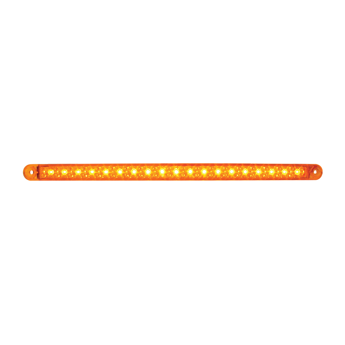 "76380 12"" Flush Mount Light Bar"