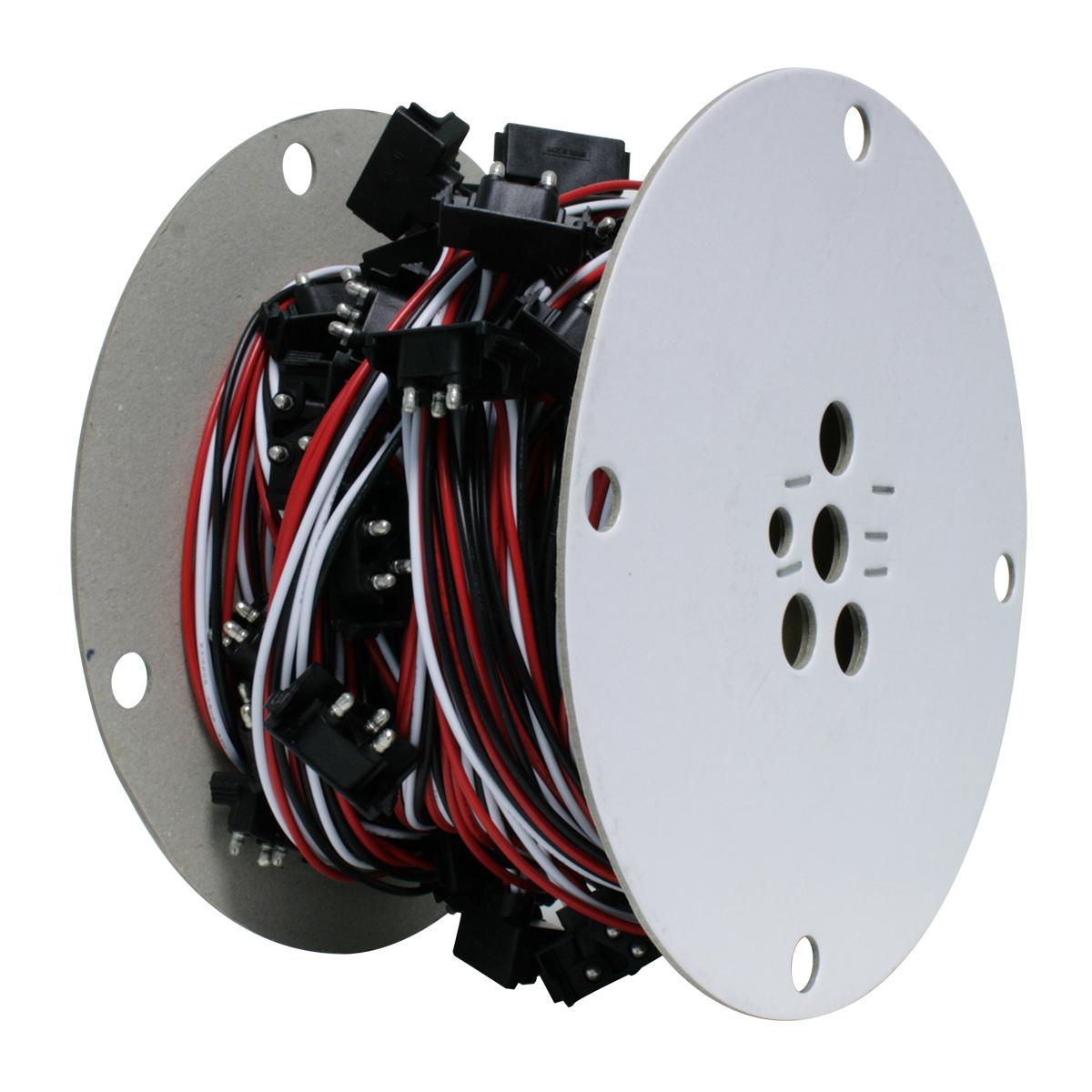 continuous 3 prong right angle light plug wire harness roll grand rh grandgeneral com