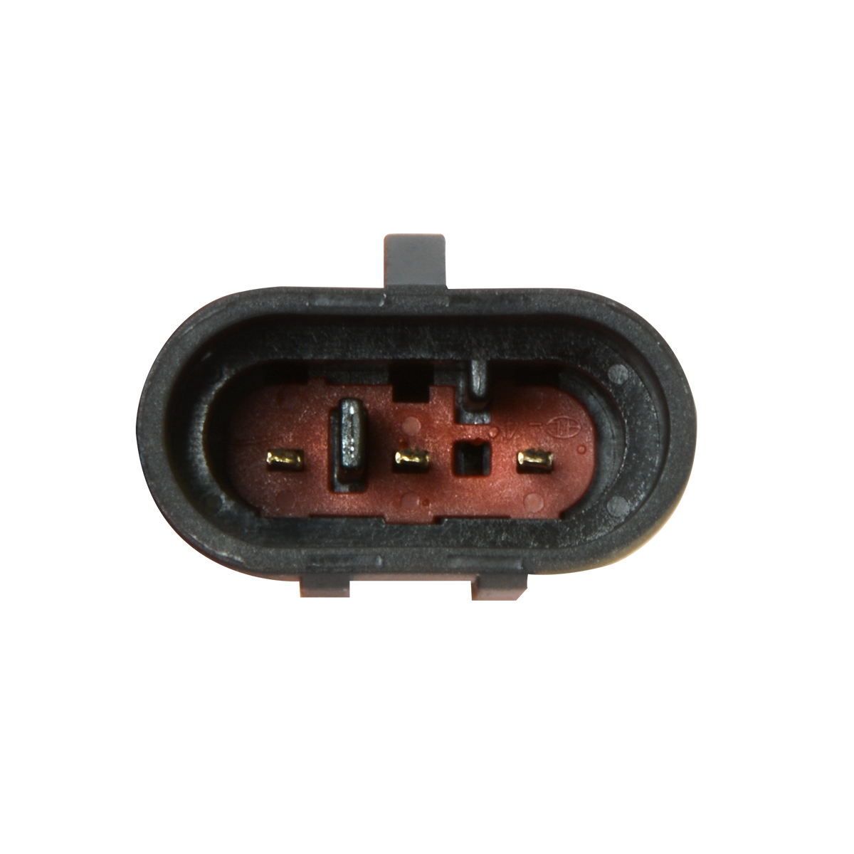 88099 Weather Pack 3-Pin Light Adapter Plug