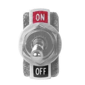 Metal Toggle Switch