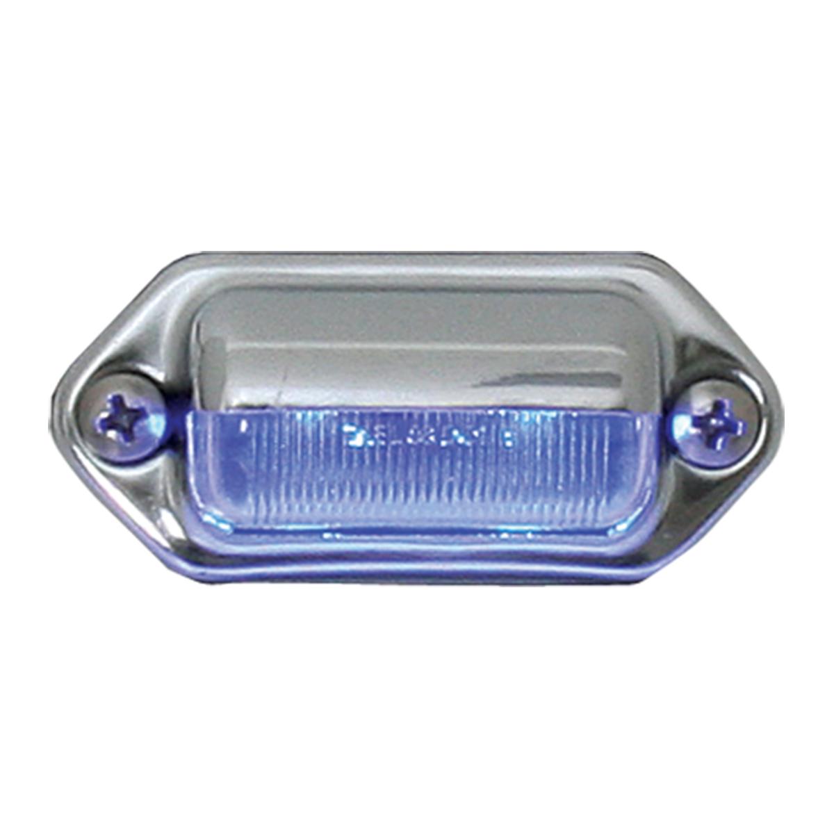 81731 Blue Interior/Utility LED Light