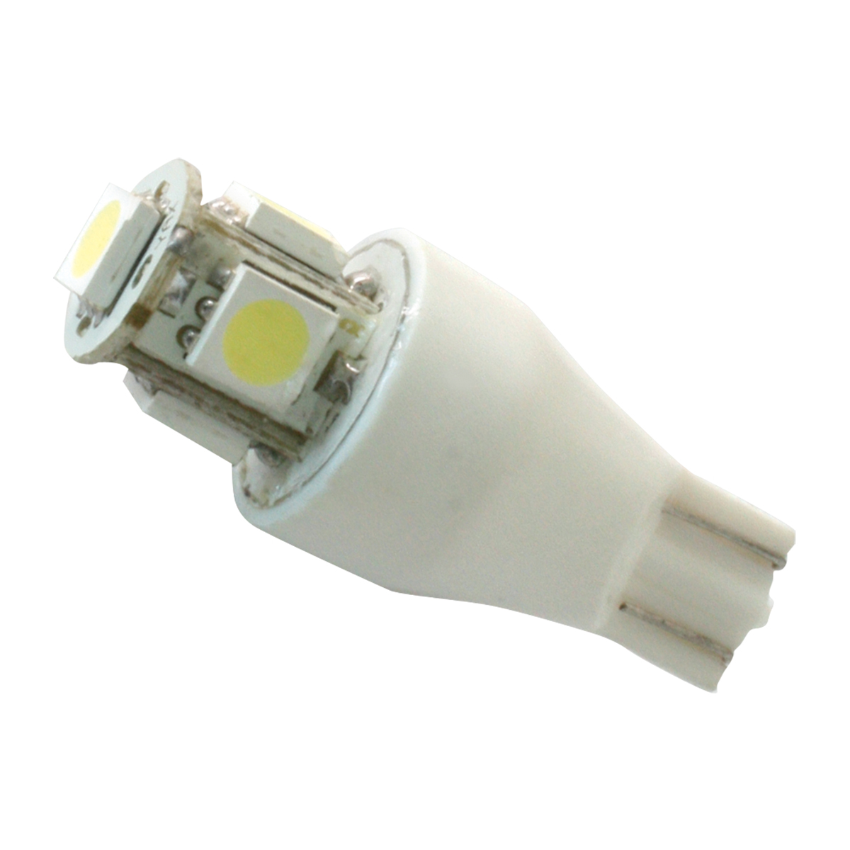 74934 White 921/912 Tower Style 5 LED Light Bulb