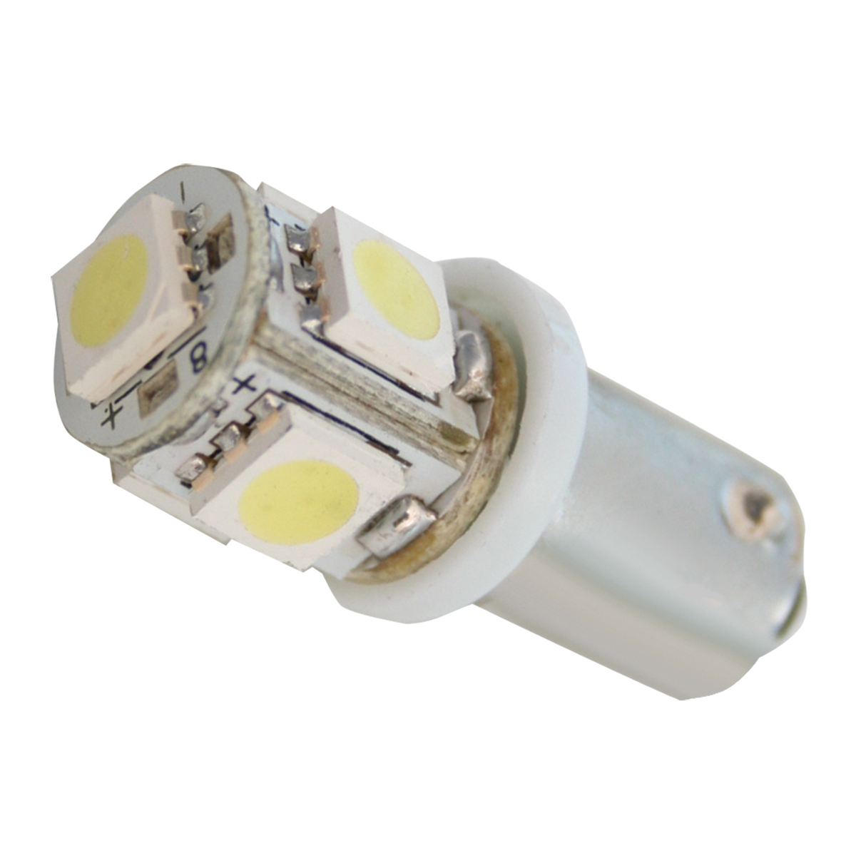 74954 White 1895 Tower Style 5 LED Light Bulb