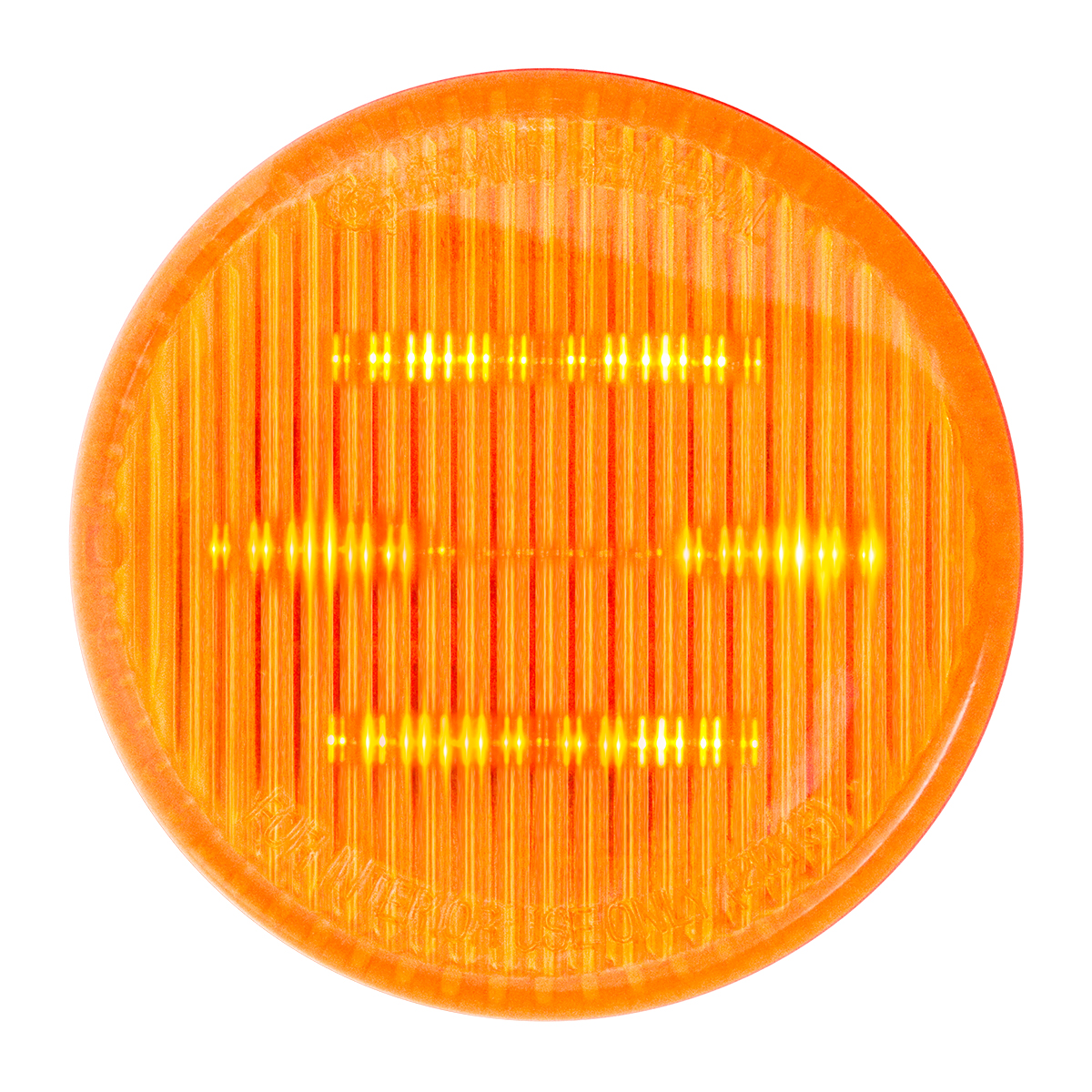 """75980 2"""" Round Dual Function Light"""