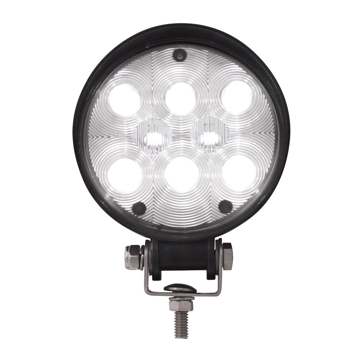 """#76350 4 ½"""" LED Work Light Only"""