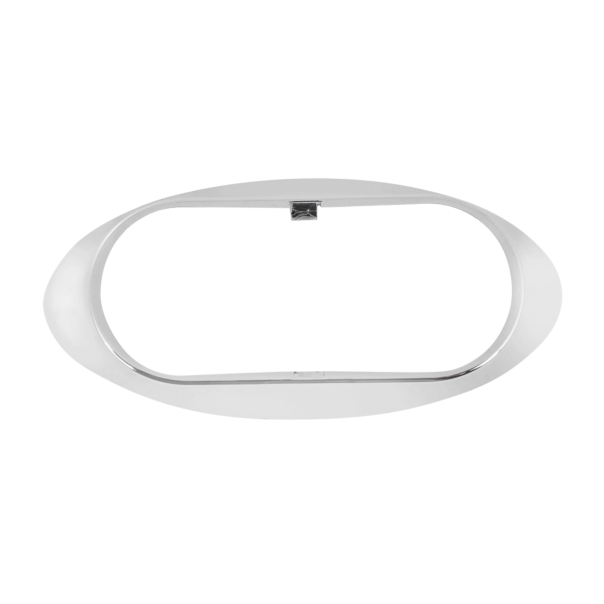 80005 Bezel for Small Oval LED Marker Light