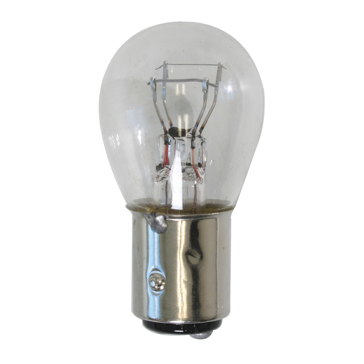 #80306 Miniature Replacement #1157 Clear Light Bulb