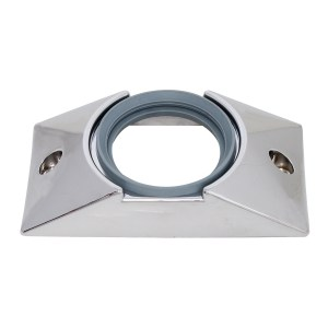 Mounting Bracket with Grommet for 2-1/2″ Round Light
