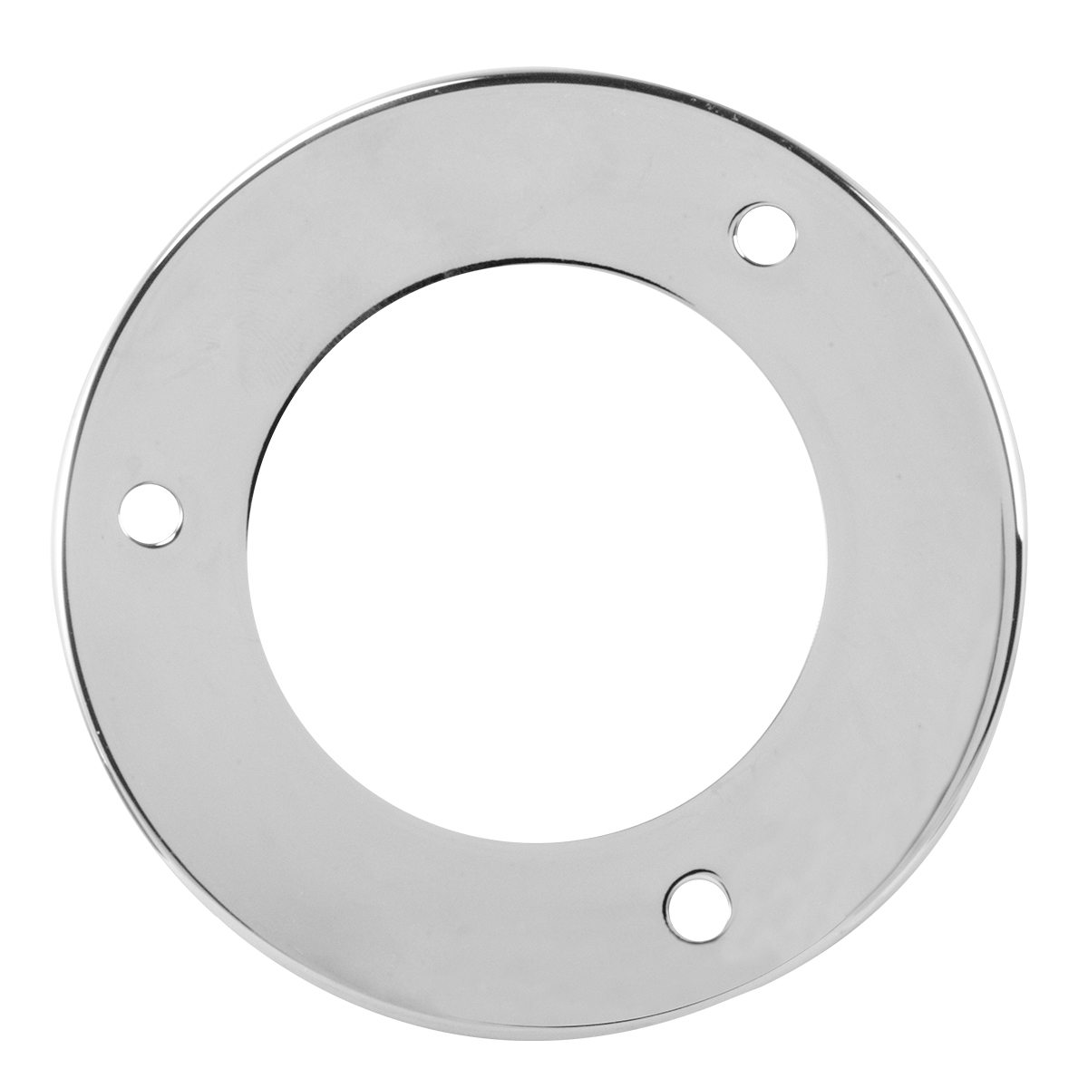 "87211 Stainless Steel Security Ring for 2.5"" Round Light"