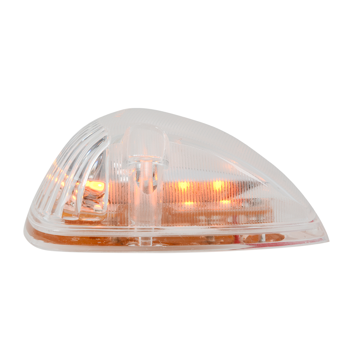 82261 Triangle Cab Light for Pickup/SUV/RV/Bus