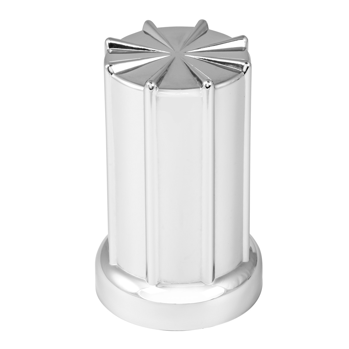 8 Spoke 33mm Lug Nut Cover