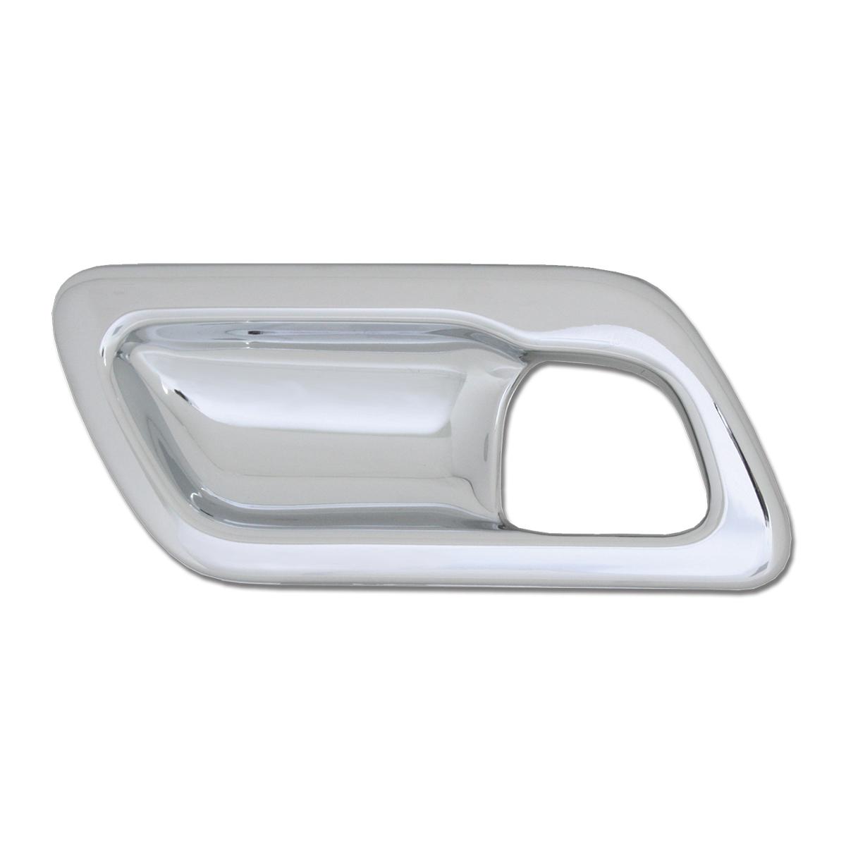 52006 Interior Door Handle Cover for Peterbilt, Passenger Side