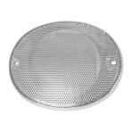 Exterior Oval CB Speaker Cover for Peterbilt & Kenworth