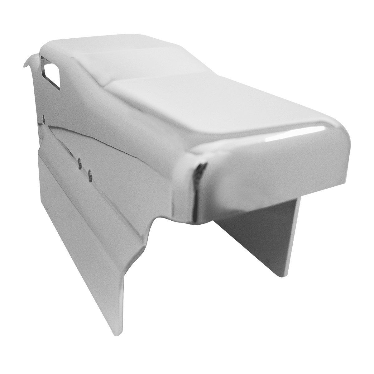 53997 Steering Column Cover for Peterbilt 1998 to 2003