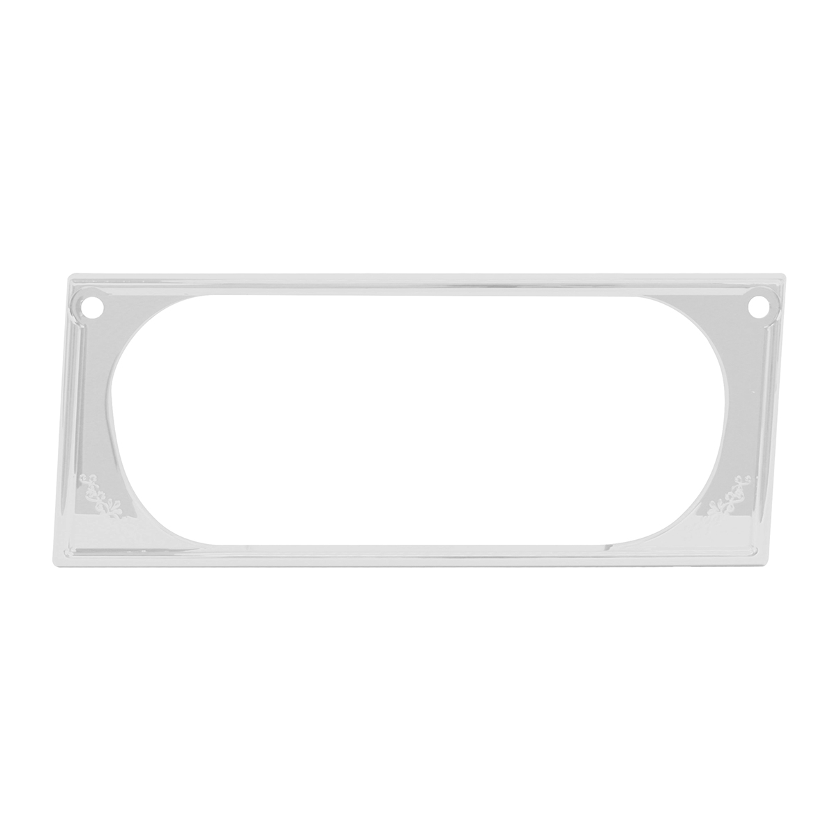 68377 A/C Control Bezel for Kenworth W