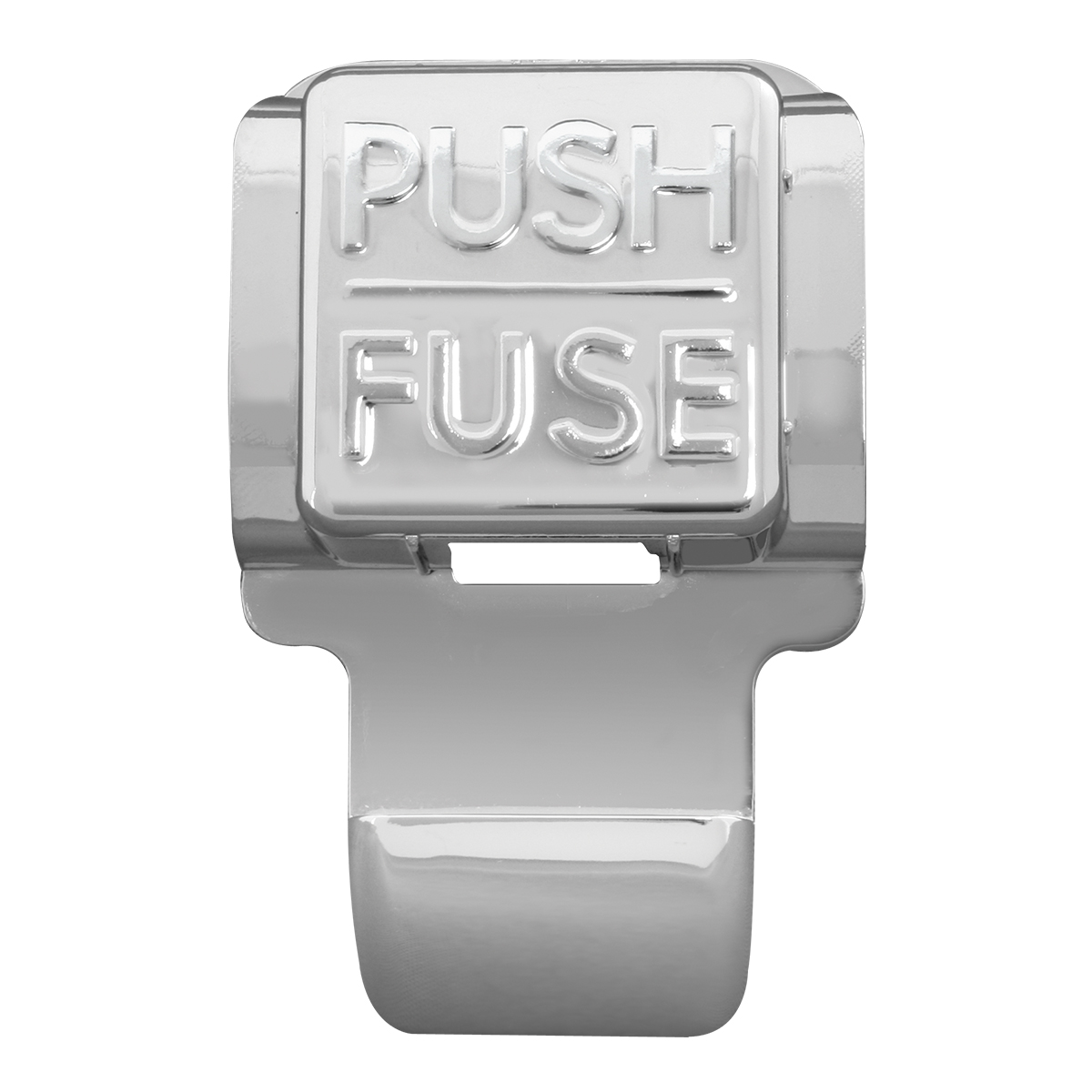 #67814 Fuse Box Push Button for Freightliner