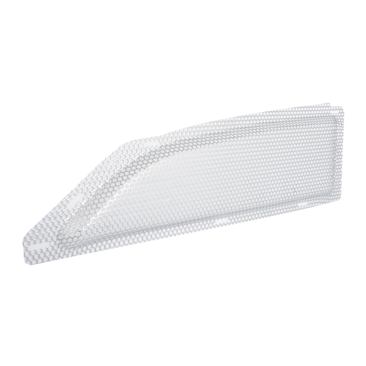 67897 Kenworth T680 Exterior Hood Intake Mesh Screen