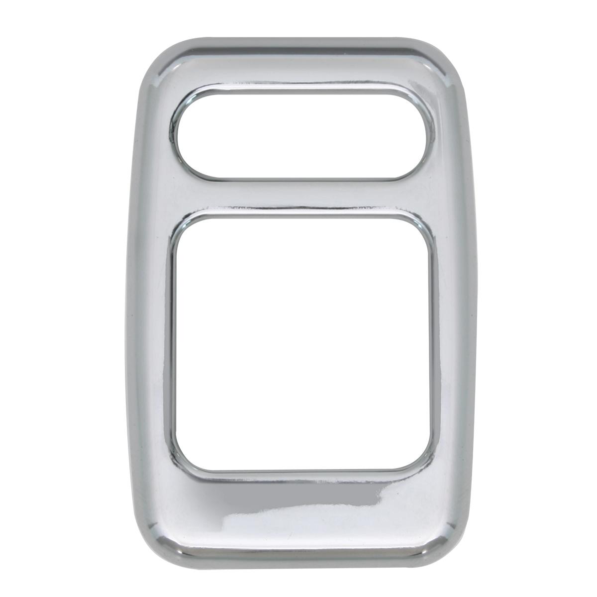 #68664 Mirror Switch Bezel