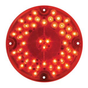 "82332 7"" LED Bus Light"
