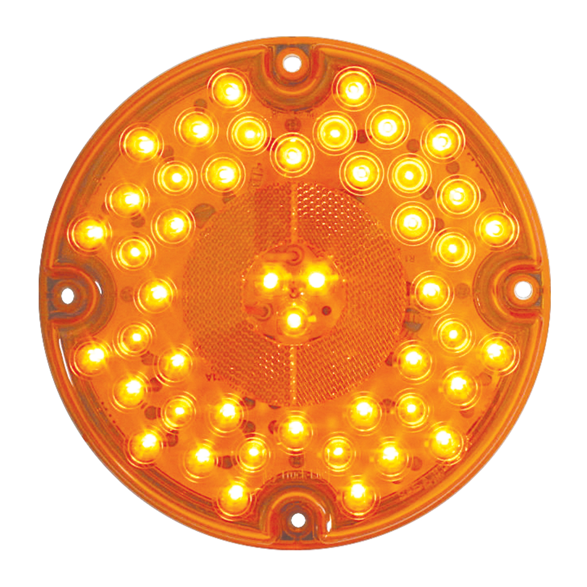 "82334 7"" LED Bus Light"