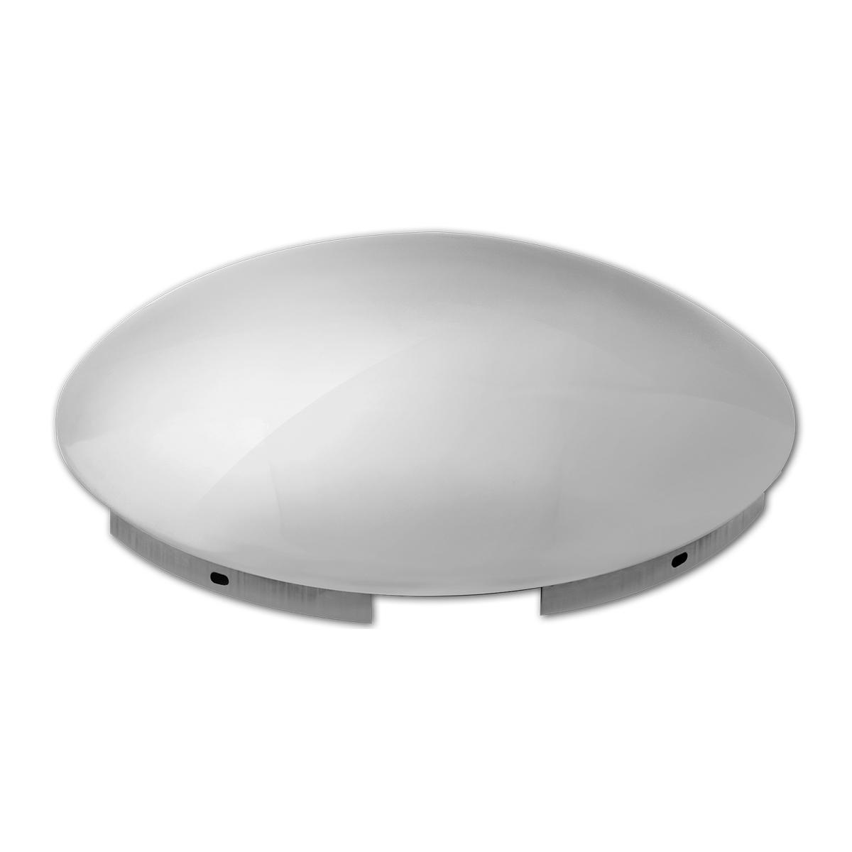 10508, 10514 Standard Front Hub Cap