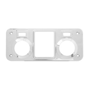 Sleeper Dome Light Cover for Kenworth W