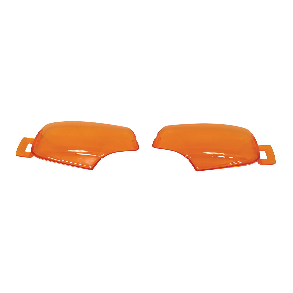 67890 & 67920 Oval Door Reading Light Lens for Kenworth W&T
