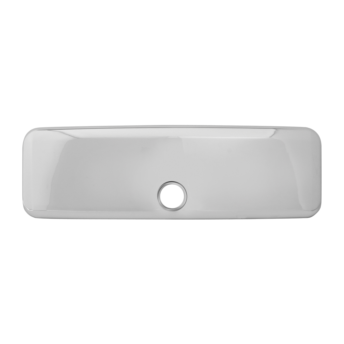 68729 Driver Side Lower Dash Cover for Freightliner